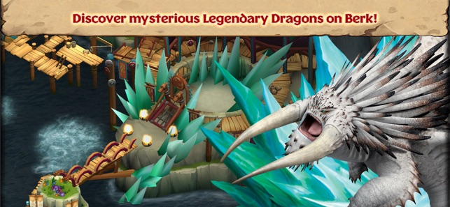 Dragons rise of berk on the app store screenshots ccuart Gallery