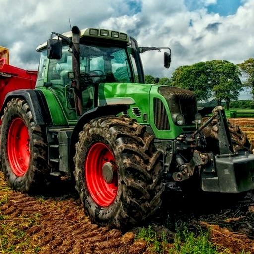 Tractor Simulator 2018 Edition