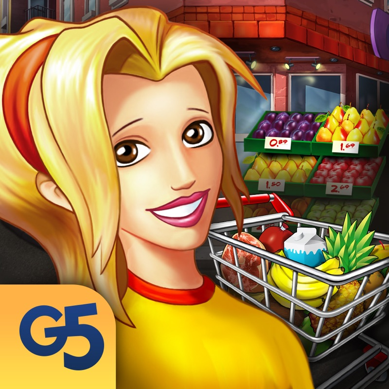 Supermarket Mania Journey Hack Tool