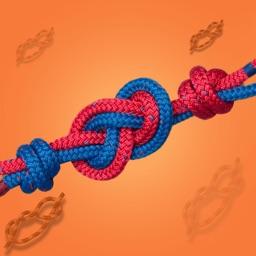 Knots 3D - How to Tie Knots