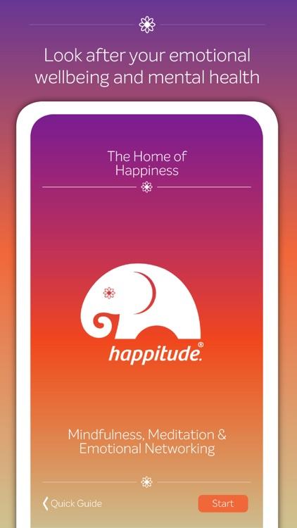 happitude