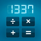 Calculator HD++ icon