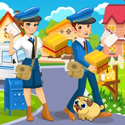 Post Office - Neighborhood Mail Carrier