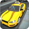 City Taxi Driving Simulator