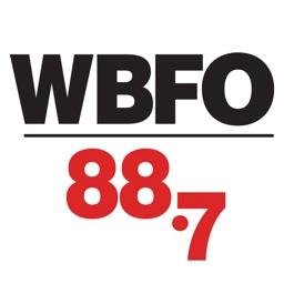 WBFO 88.7