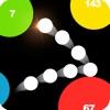 欢乐球球 - 物理弹球跳一跳大作战