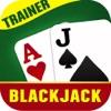 Blackjack 21 - Best Vegas Casino Card Game - iPadアプリ
