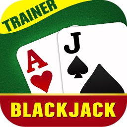 Blackjack 21 - Best Vegas Casino Card Game