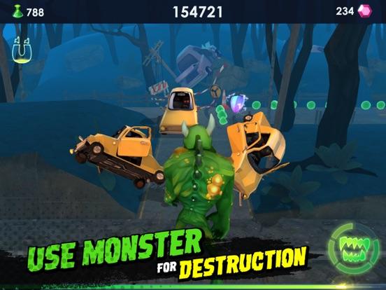 Zombie Run 2: Craft Fun Runner screenshot 7