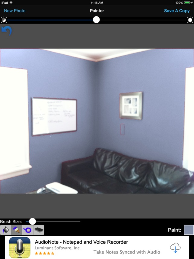 Home Painting Apps For Ipad Color Visualizers Useful