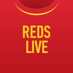 Reds Live — Scores & Results