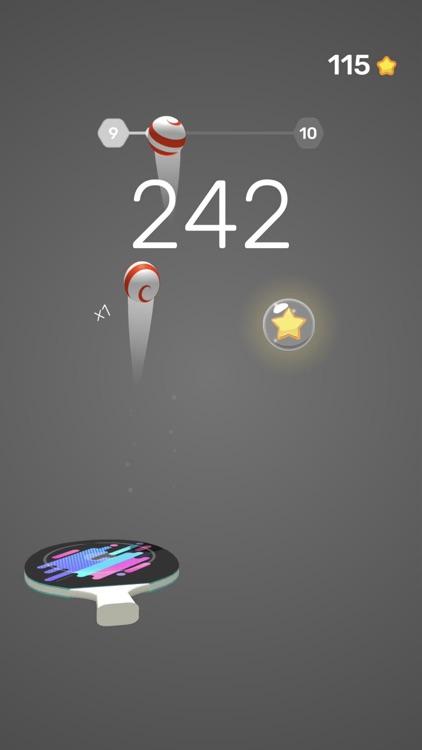 Ping Pong King screenshot-4