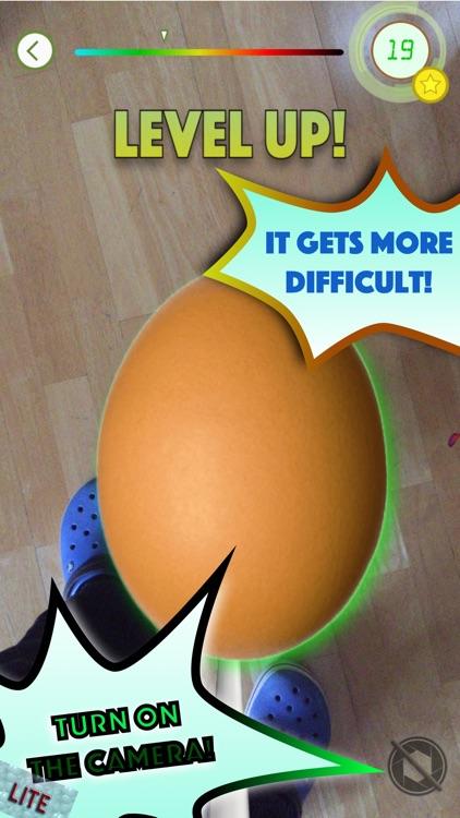 Don't drop the egg Lite screenshot-3