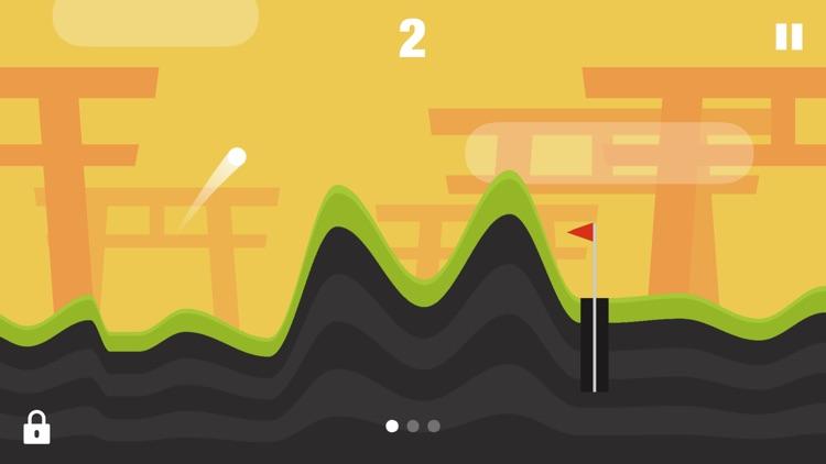 Infinite Golf screenshot-4
