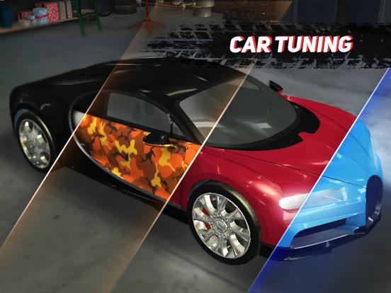 GTR Speed Rivals: Drift race screenshot 7