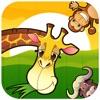 宝宝贴纸动物园, 针对1-12岁宝宝设计