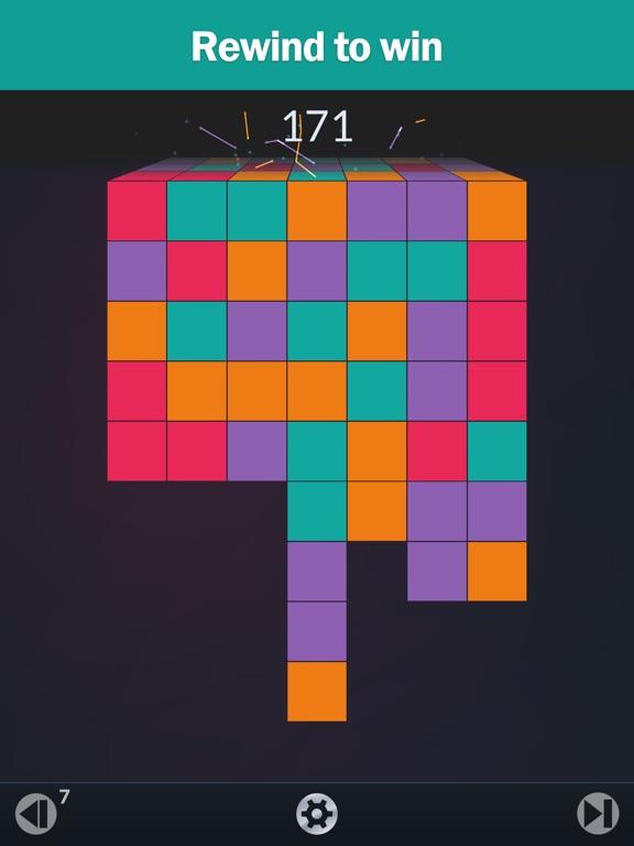 REACH classic - Puzzle Match 3 screenshot 8