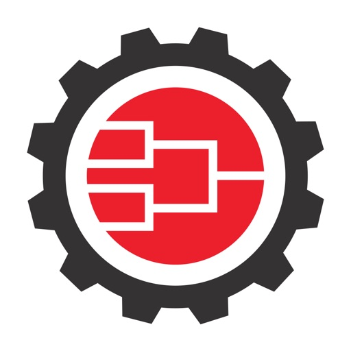 Tourney Machine application logo