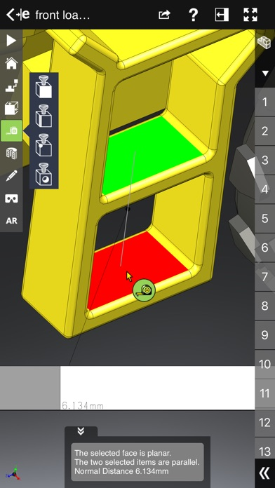 Cadfaster First 3d Cad Collaboration For Iphone And Ipad: Top 10 Apps Like Fusion 360 For IPhone & IPad