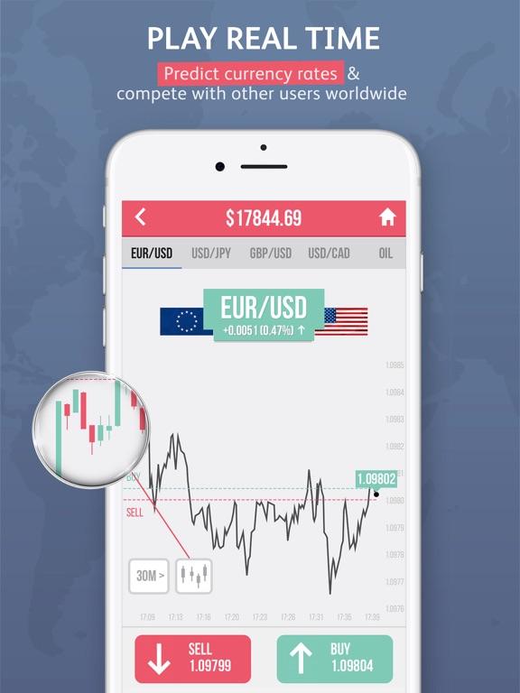 Forex trading for beginners screenshot