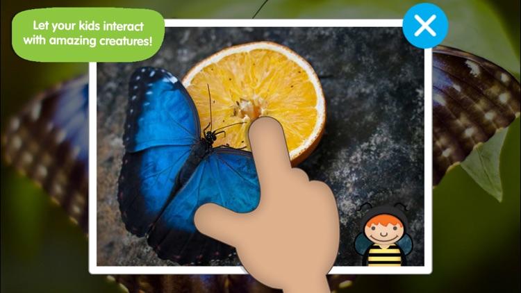 ABC Bugs screenshot-3