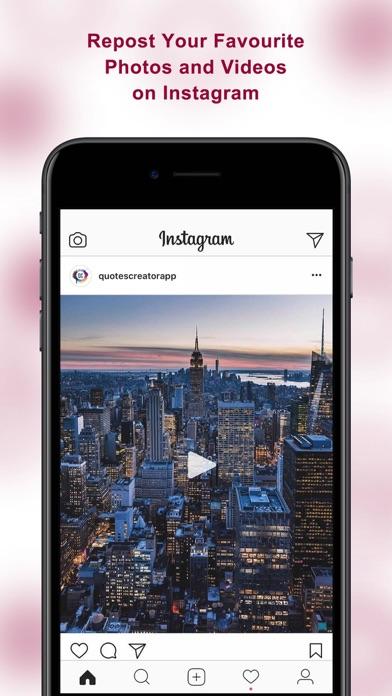 download Repost for Instagram Pro indir ücretsiz - windows 8 , 7 veya 10 and Mac Download now