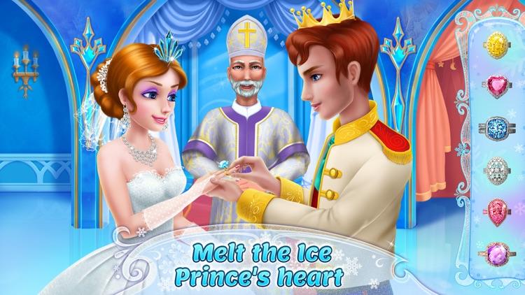 Coco Ice Princess screenshot-3