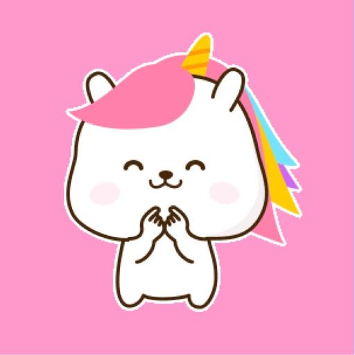Unicorn Emojis - Animated Gifs