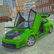 Car Driving Simulator 2018 UD