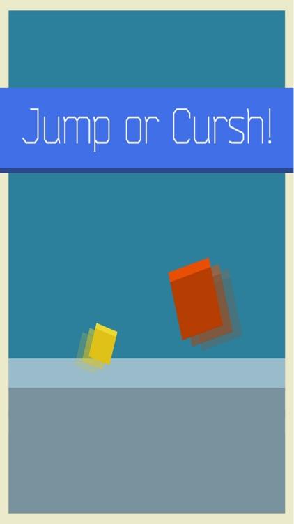 Jump or Crush screenshot-4