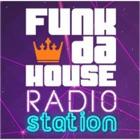 Funk da House Radio Station icon