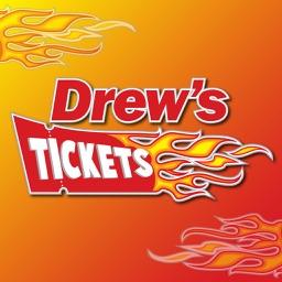 Drew's Tickets