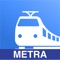 Find the next Metra train schedule and more in a New York Minute