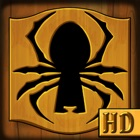 Spider:  Bryce Manor HD icon