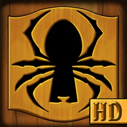 Spider:  The Secret of Bryce Manor HD