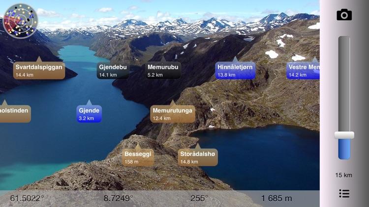In Sight - Norway+ offline screenshot-0