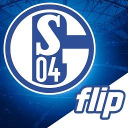 Schalke 04 Flip