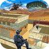 米軍司令部射撃戦線 - 前線戦争 - iPhoneアプリ