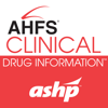 AHFS Clinical Drug Information
