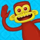 Monkey Business: Block Puzzle icon
