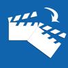 Video rotate + flip video easy