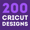Monograms for Cricut Cutting