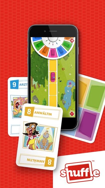Game of Life by ShuffleCards screenshot-3
