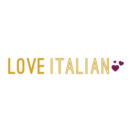 Love Italian