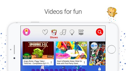 download YouTube Kids apps 4