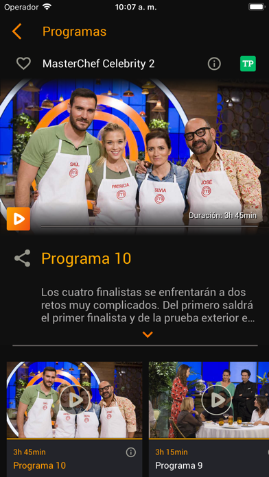 download RTVE alacarta apps 4