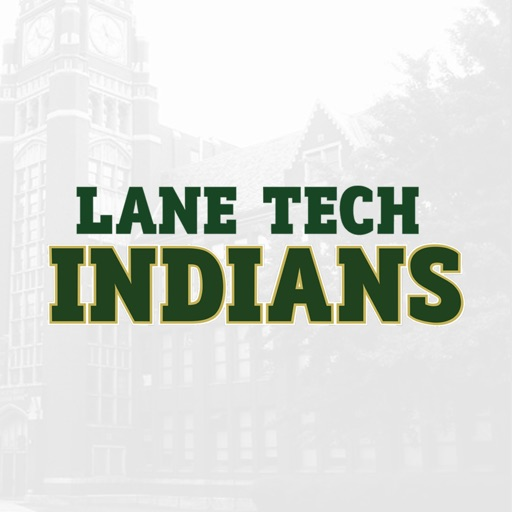 Lane Tech Indians for iPad