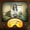 Cámara: Detector de Fantasmas