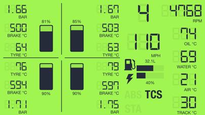 Race Dash for pCARSのおすすめ画像3