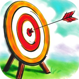 Archery Shooting Game - Darts